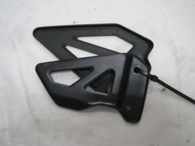 Suzuki GSX serie covers